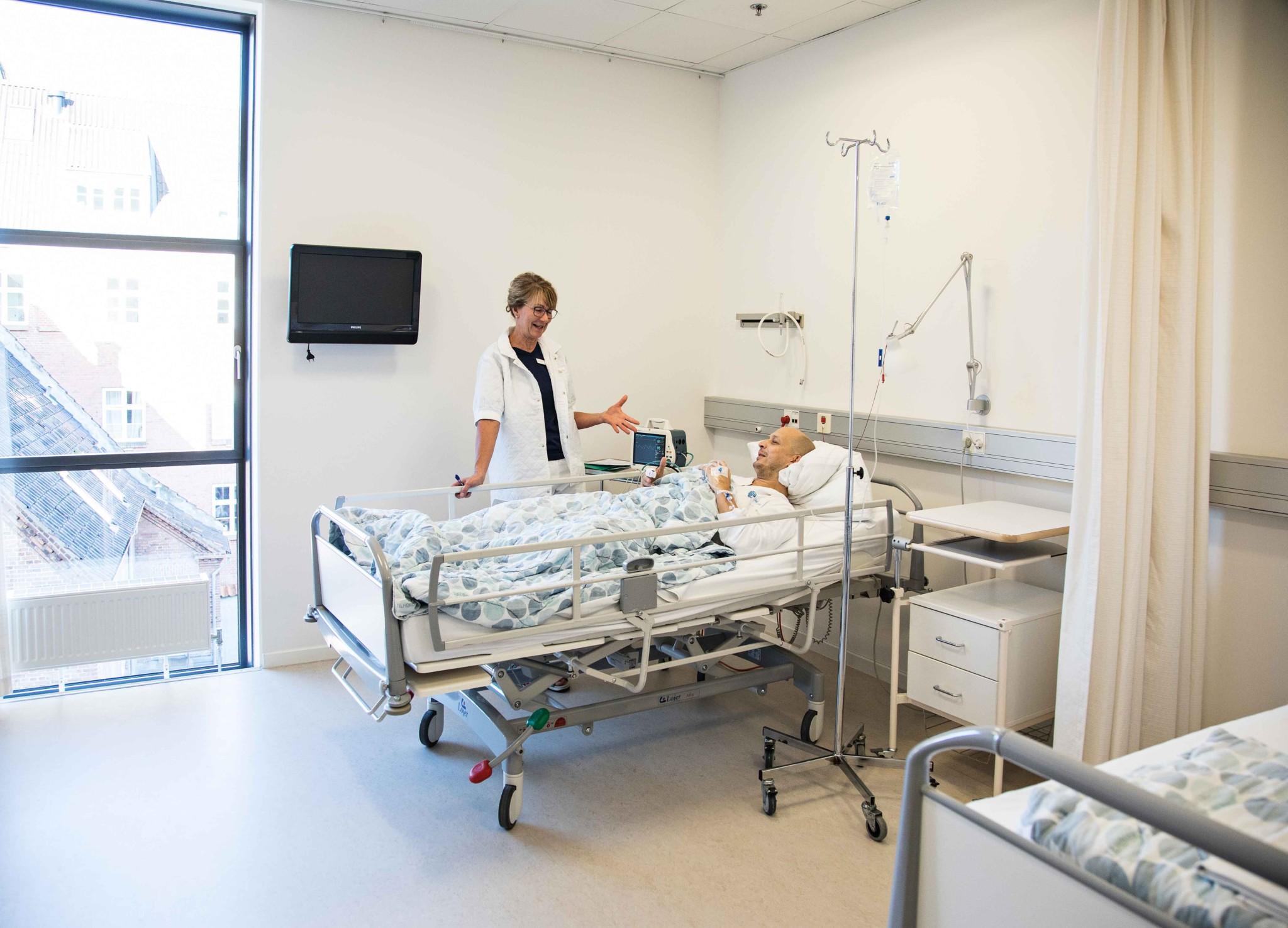 center for rygkirurgi hellerup